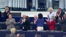 Jean-Marie LE PEN - Parlement européen 16/04/19