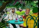 Farhat, El Principe del Desierto 1x26
