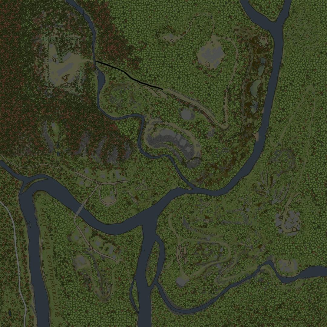 Карта «19rus Кубайка»
