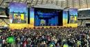 Много слов эмоций нервов кто победил на дебатах Порошенко и Зеленского