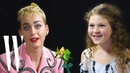 Katy Perry Gets Interviewed by a Cute Little Kid Little W W Magazine