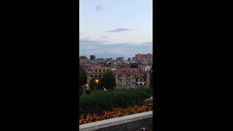 Erevans