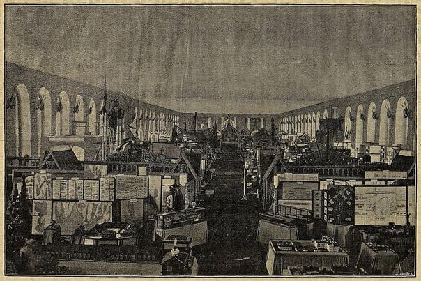 МЕЖДУНАРОДНАЯ ТЮРЕМНАЯ ВЫСТАВКА 1890 года Летом 1890 года в Санкт-Петербурге состоялось необычное событие. Город принимал у себя четвертый международный тюремный конгресс. Официальные делегации