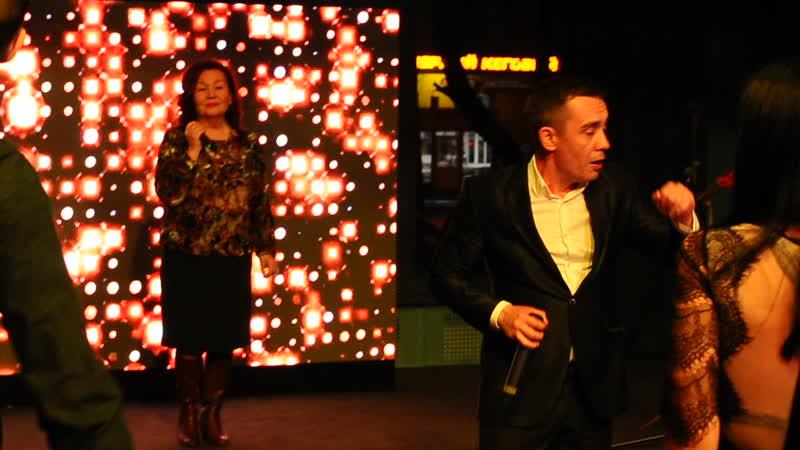 Хаба с мамой Нор Баязет 28 04 19 Челябинск