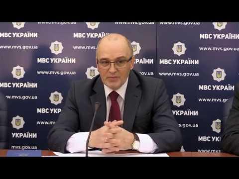 Іван Стойко 21 березня підрозділи МВС переходять на посилений режим несення служби