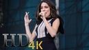 TINI Stoessel ~ Te Quiero Más (La Plata, Argentina) (Live) 2017 HD 4K