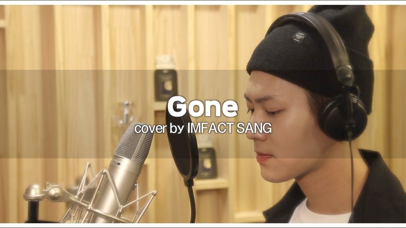 임팩트[IMFACT] _ N Sync Gone (Covered by 이상)