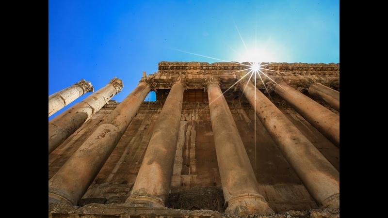 Eight Reasons To Visit Lebanon