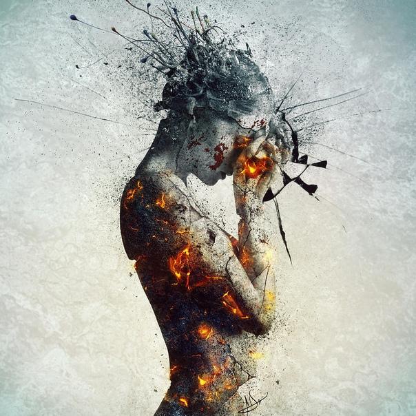 «Переживание» / «Deliberation»