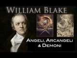 William Blake - Opere &amp Visioni Mistiche (BEST Esoteric Works HD)