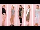 Korean Fashion Outfits madeinthe90s