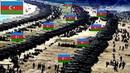 AZERBAYCAN'ın Tüyleri Diken Diken Eden ORDUSU 2019 REKOR