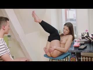 Sybil [pornmir, порно вк, new porn vk, hd 1080, russian, blowjob, handjob, cunnilingus, asslicking]
