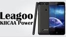 Leagoo KIICAA Power