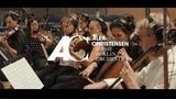 Alex Christensen &amp The Berlin Orchestra Around The World feat. Melanie C (Official Video)