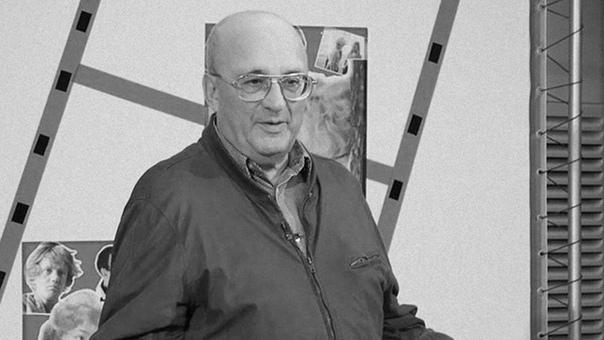 Умер режиссер «Приключений Электроника» и «Чародеев» Константин Бромберг О его смерти сообщил в своем «фейсбуке» Михаил Идов. Постановщику было 80
