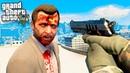 КАК МАЙКЛ СТАЛ ЗОМБИ В ГТА 5 МОДЫ АПОКАЛИПСИС! ОБЗОР МОДА В GTA 5 - GTA 5 МОДЫ