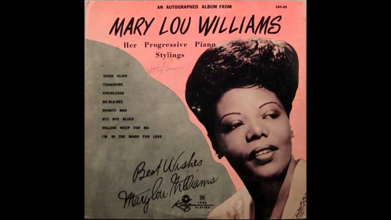 Mary Lou Williams - Roll Em (Modern version)