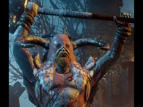 Dragon age Инквизиция от Marshalpayl 7 (RUS) Бурая трясина