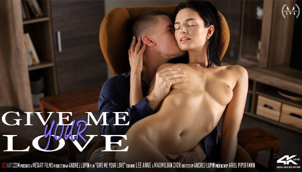 SexArt - Give Me Your Love