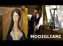 Amedeo Modigliani (рассказывает Александр Таиров)