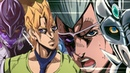 JoJo: Traitor's Requiem with Fugo, Polnareff and [SFX]