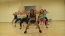 Hype by Eslix Zumba Toning / Abs Dance Fitness Choreography
