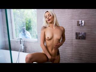 Elsa jean (creepy next door neighbor / ) [2019, blonde,blowjob (pov),caucasian,feet,high heels,natural tits,reverse]