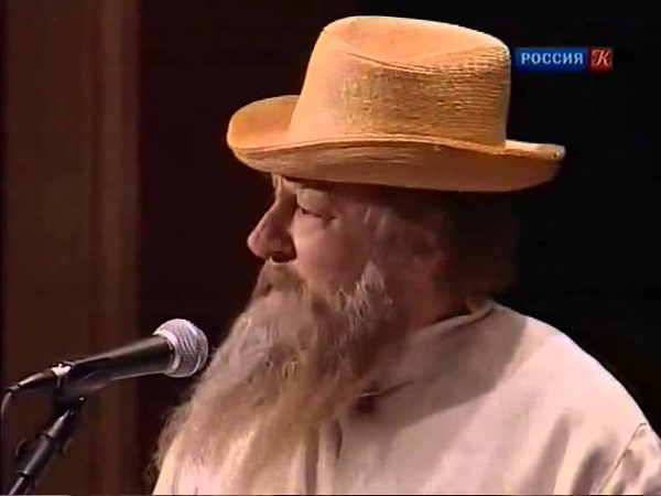 Геннадий Хазанов на Юбилее Владимира Васильева