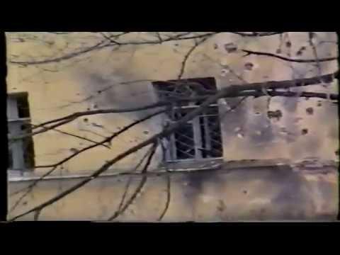 Грозный 01 95 Война г Грозненская церковь Архангела Михаила