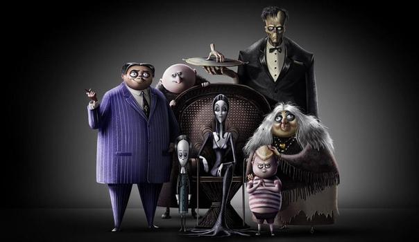 Сиквел «Семейки Аддамс» официально в разработке