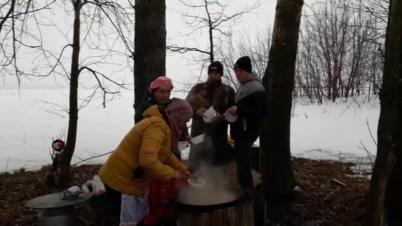 23.03.2019 ел.Кызыл Яр поселогында Науруз бэйрэме.Чирмешэн районы