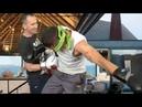 Подлива vs Ярик Бой с тенью Спарринг