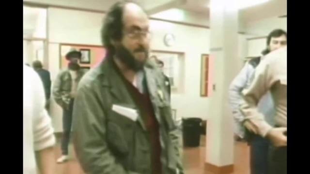 Kubrick's ideas