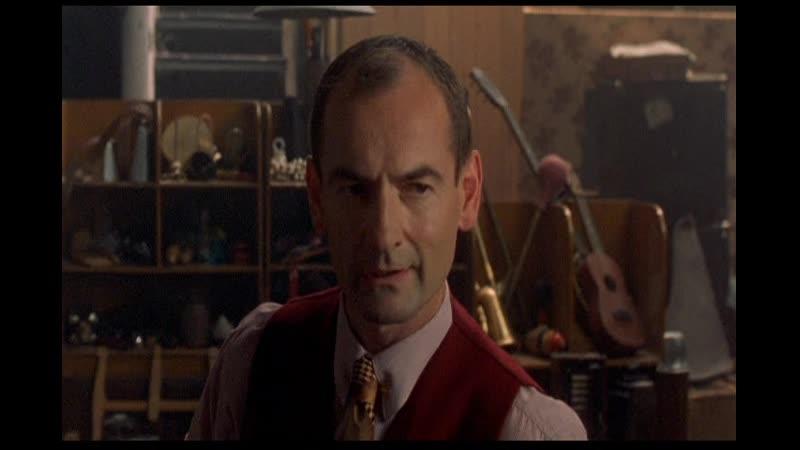 The Three Stooges Три балбеса 2000 Драма Байопик Биография Телефильм Английский