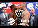 Шоу тяжеловесов Всемирного боксерского форума закончилось победой Илунгу Макабу