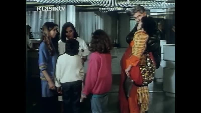 Полицейский с Петушиного холма Policajac sa Petlovog brda 1993 сезон 1 серия 1