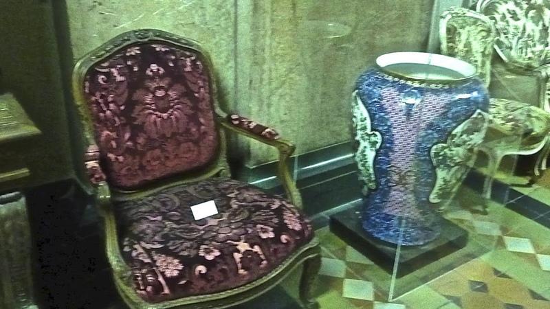 69 Музей Прикладного Искусства им Штиглица