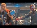 Вижен - Все битвы - Мстители Эра Альтрона Капитан америка Гражданская война