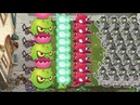 Red Stinger vs Homing thistle vs Electric Peashooter Pvz 2