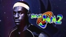 Official Space Jam 2 Trailer