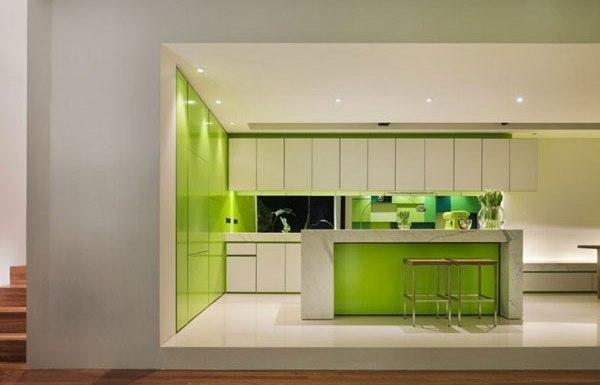 """vlMR0T7m9 I - """"Nicholson Residence"""" / Melbourne Australia / Matt Gibson A   D"""