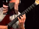Supercharge Your Chops - 10 Jerry Hahn - Guitar Lesson - Brad Carlton