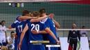 CEV Golden League Men Leg 3 Top Actions