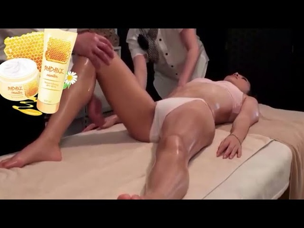 Massage for your wife orgasm / how to make your wife happy thanks to massage