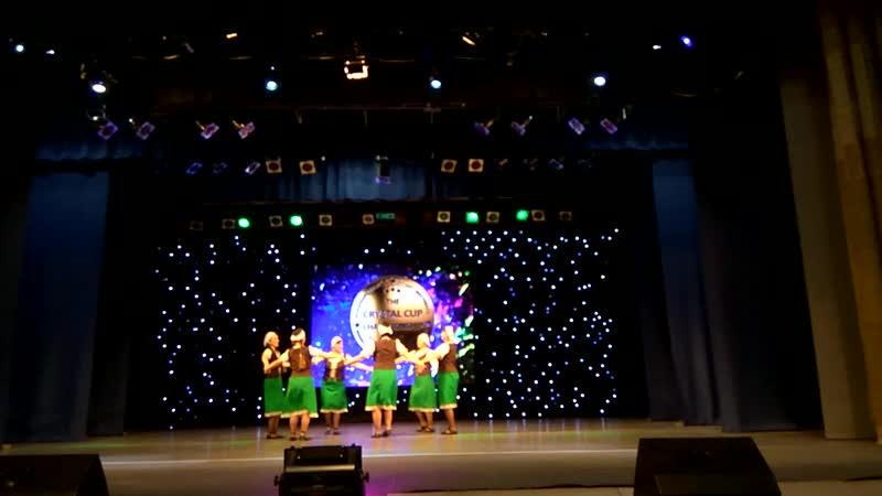Кастарват: Священное Кельтское Солнце студия Гандхарвика танцгруппа Натадэви 21.04.2019