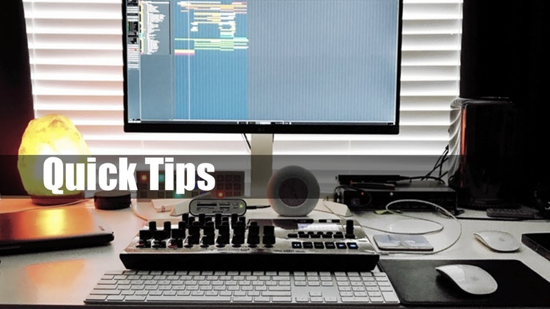 Quick Tip How to Setup Expression Maps in Cubase 9