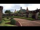 Тайланд 2014 Паттайя Парк Нонг Нуч Nong Nooch garden Pattaya