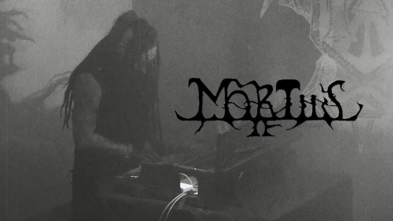 Mortiis - Live at The Place 09.11.2018