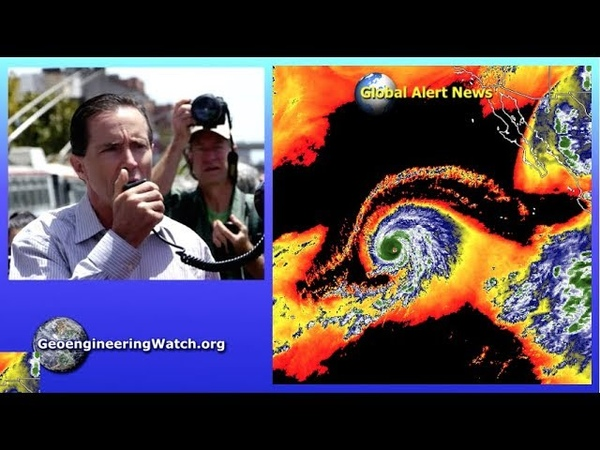 Geoengineering Watch Global Alert News, July 6, 2019, 204 ( Dane Wigington )